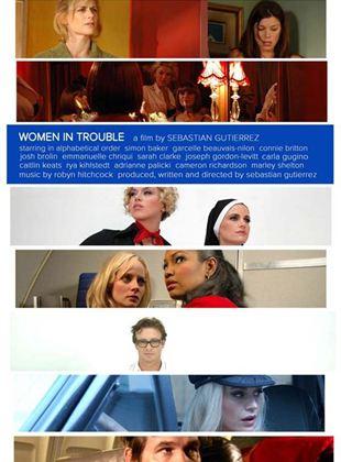 Bande-annonce Women in trouble