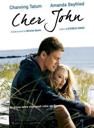 Bande-annonce Cher John