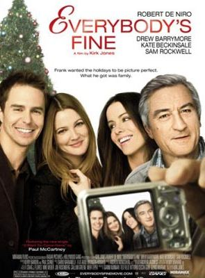 Bande-annonce Everybody's Fine