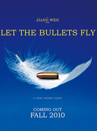 Bande-annonce Let the bullets fly