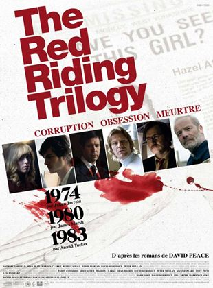 Bande-annonce The Red Riding Trilogy - 1974