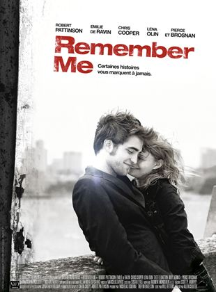 Bande-annonce Remember Me