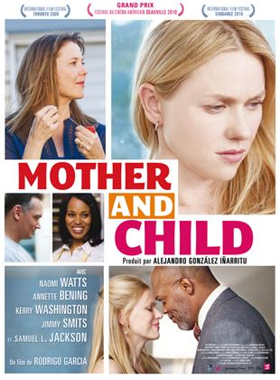 Bande-annonce Mother & Child