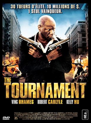 Bande-annonce The Tournament