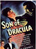Bande-annonce Le Fils de Dracula