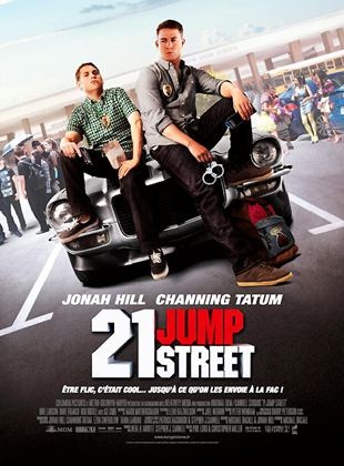 Bande-annonce 21 Jump Street