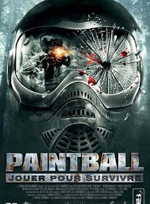 Bande-annonce Paintball