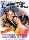 Bande-annonce La Dernière fois que j'ai vu Paris