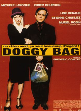 Bande-annonce Doggy Bag