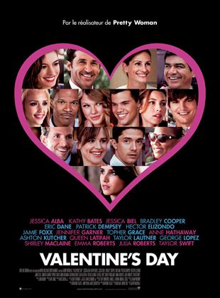 Bande-annonce Valentine's Day