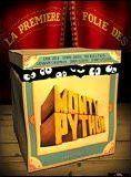 La Première folie des Monty Python streaming