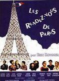Bande-annonce Les rendez-vous de Paris