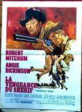 Bande-annonce La Vengeance du shérif
