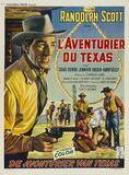 Bande-annonce L'Aventurier du Texas