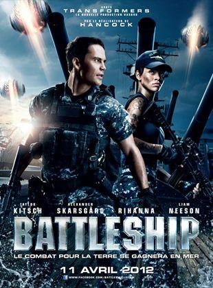 Bande-annonce Battleship