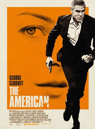 Bande-annonce The American
