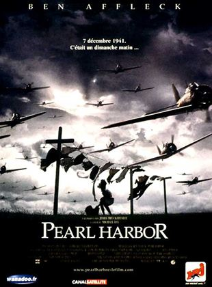 Bande-annonce Pearl Harbor