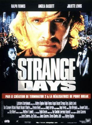 Bande-annonce Strange Days