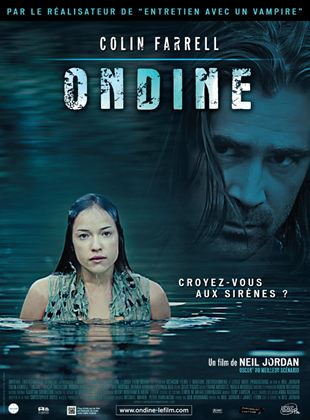 Bande-annonce Ondine