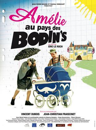Bande-annonce Amélie au pays des Bodin's