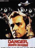 Bande-annonce Danger : planète inconnue