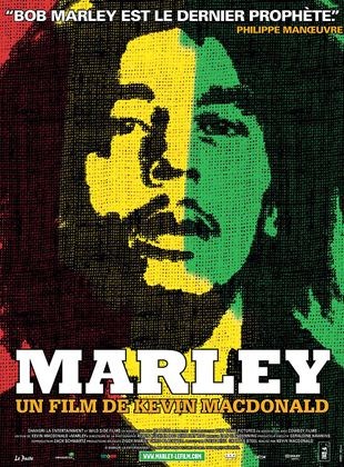 Bande-annonce Marley