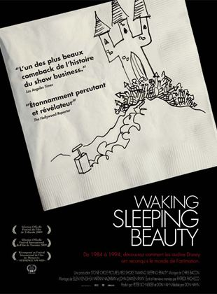 Bande-annonce Waking Sleeping Beauty