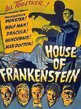Bande-annonce La Maison de Frankenstein