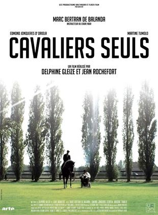 Bande-annonce Cavaliers seuls