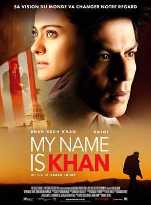 Bande-annonce My Name Is Khan