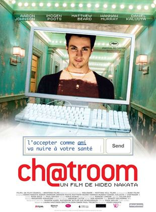 Bande-annonce Chatroom