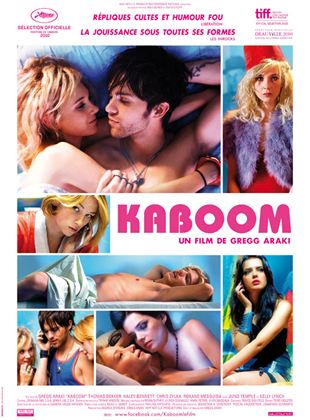 Bande-annonce Kaboom