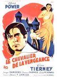 Le Chevalier de la vengeance