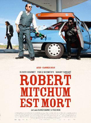 Bande-annonce Robert Mitchum est mort
