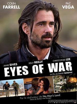 Bande-annonce Eyes of War