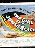The Girl from Jones Beach
