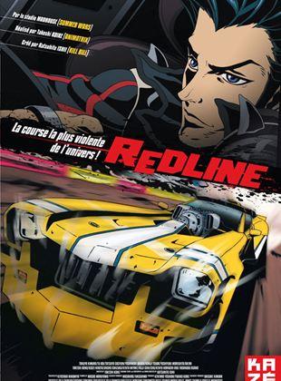 Bande-annonce Redline
