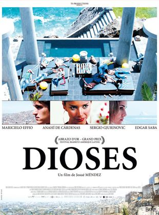 Bande-annonce Dioses
