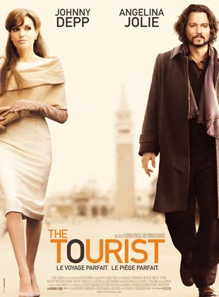 Bande-annonce The Tourist