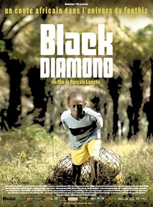 Bande-annonce Black Diamond
