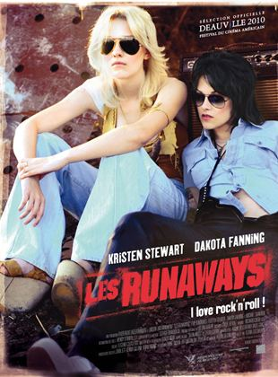 Bande-annonce Les Runaways