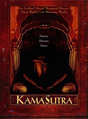 Kama-sutra : une histoire d'amour