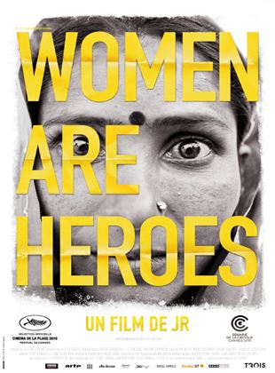 Women Are Heroes streaming
