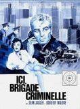 Ici brigade criminelle