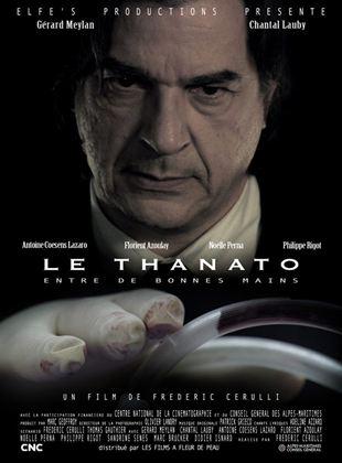 Bande-annonce Le Thanato