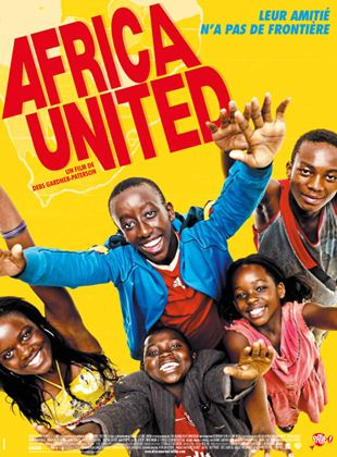 Bande-annonce Africa United