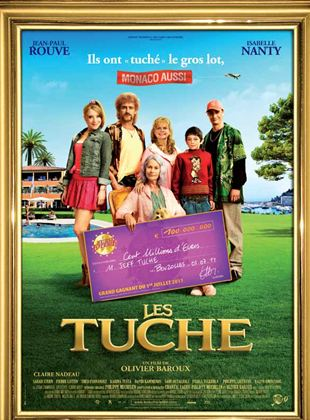 Les Tuche streaming