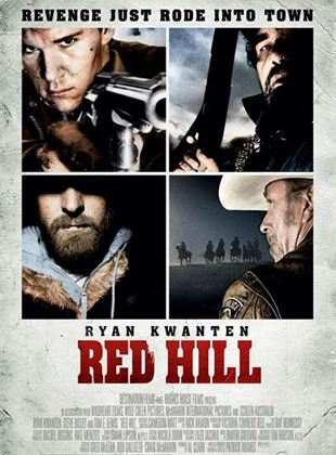 Bande-annonce Red Hill