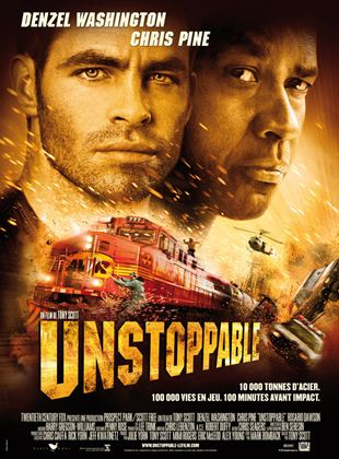 Bande-annonce Unstoppable