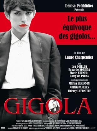Bande-annonce Gigola